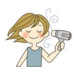 子供の髪を早く乾かす方法って調べてみると大人にも役立つ方法いろいろあるね!
