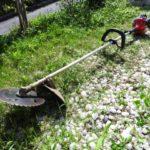 草刈り機で女性でも簡単に使えるおすすめはやっぱりマキタ